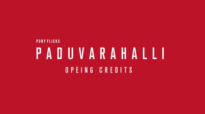 Paduvarahalli
